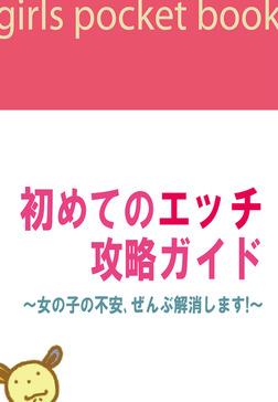 初めてのエッチ攻略ガイド~女の子の不安、ぜんぶ解消します!~-電子書籍
