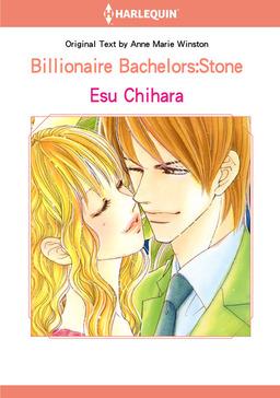 Billionaire Bachelors: Stone