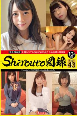 Shirouto図録 File.43-電子書籍