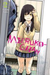 Mieruko-chan, Vol. 2