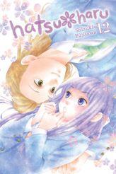 Hatsu*Haru, Vol. 12