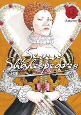 Seven Shakespeares 15