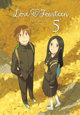 Love at Fourteen, Vol. 5