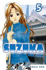 Suzuka 5