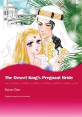 THE DESERT KING'S PREGNANT BRIDE