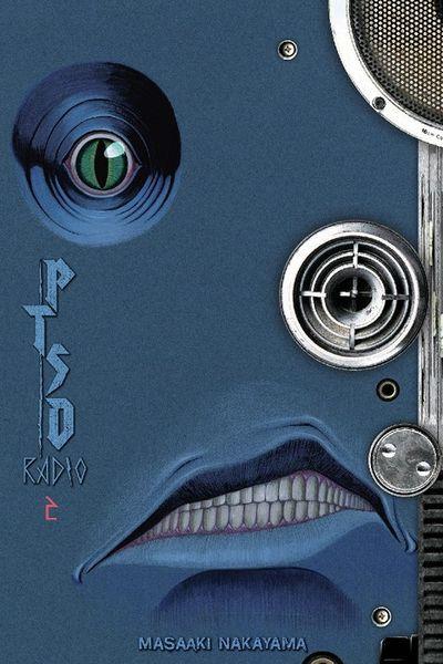 PTSD Radio Volume 2