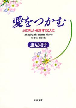 愛をつかむ 心に美しい花を育てる人に-電子書籍