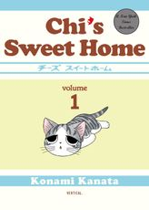 Chi's Sweet Home 1