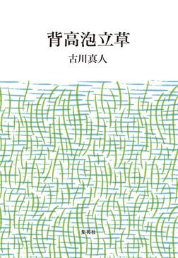背高泡立草-電子書籍