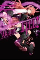Akame ga KILL!, Vol. 6