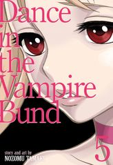 Dance in the Vampire Bund (Special Edition) Vol. 5