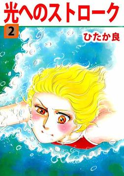 光へのストローク 2-電子書籍