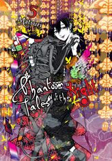 Phantom Tales of the Night, Vol. 5