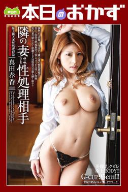 隣の妻は性処理相手 真田春香 本日のおかず-電子書籍