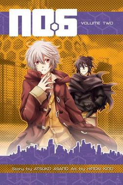 No. 6 Volume 2-電子書籍
