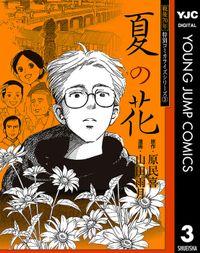 戦後70年 特別コミカライズシリーズ 3 夏の花