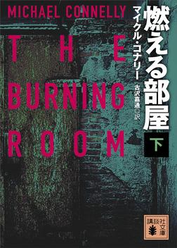 燃える部屋(下)-電子書籍