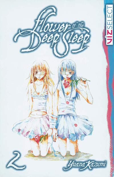 Flower of the Deep Sleep, Vol. 2