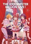 アイドルマスター ミリオンライブ!(1)【期間限定 無料お試し版】