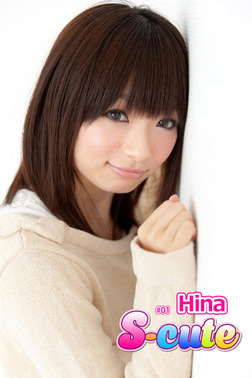 【S-cute】Hina #1-電子書籍