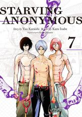 Starving Anonymous Volume 7