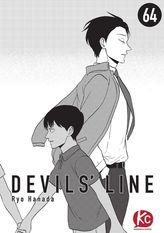 Devils' Line Chapter 64