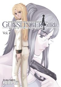 GUNSLINGER GIRL(7)