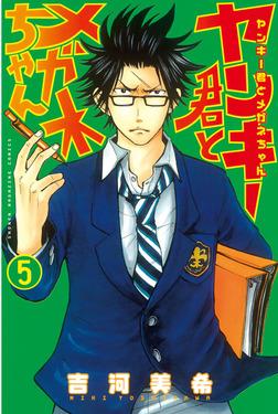 ヤンキー君とメガネちゃん(5)-電子書籍