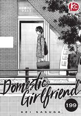 Domestic Girlfriend Chapter 199