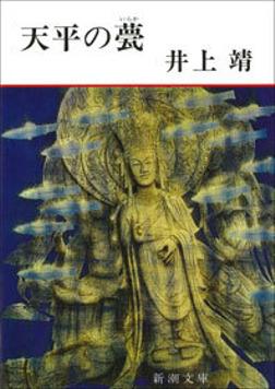 天平の甍-電子書籍