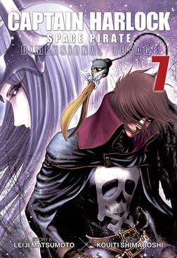 Captain Harlock: Dimensional Voyage Vol. 7-電子書籍