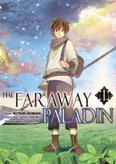 The Faraway Paladin Volume 1