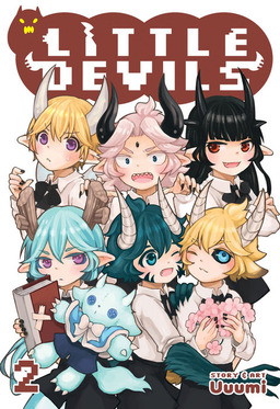 Little Devils Vol. 2