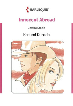 INNOCENT ABROAD-電子書籍