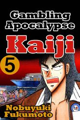 Gambling Apocalypse Kaiji 5