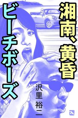 湘南、黄昏ビーチボーズ-電子書籍