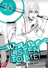 Wave, Listen to Me! Chapter 36