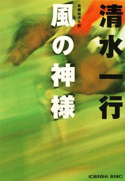 風の神様-電子書籍