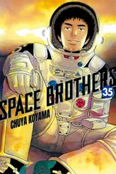 Space Brothers 35
