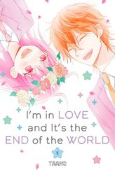 I'm in Love and It's the End of the World Volume 5