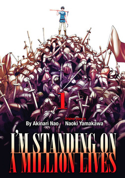 [FREE] I'm Standing on a Million Lives Volume 1 Chapters 1-2-電子書籍