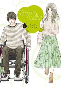 Perfect World Volume 7