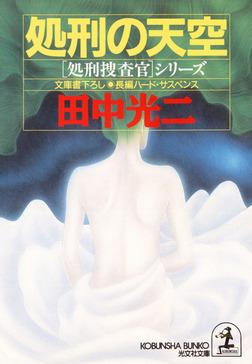 処刑の天空-電子書籍