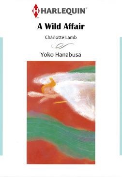 A WILD AFFAIR-電子書籍