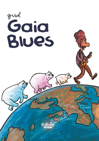 Gaia Blues