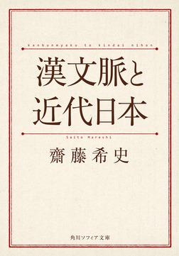 漢文脈と近代日本-電子書籍