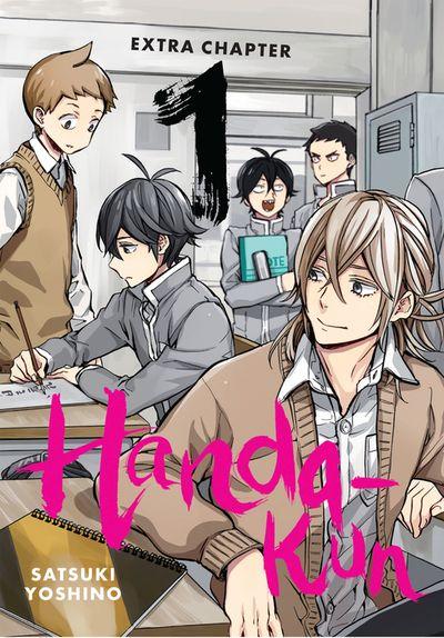 Handa-kun, Extra Chapter 1