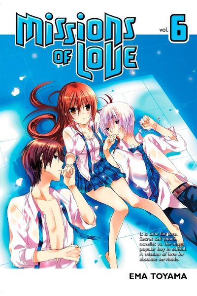 Missions of Love 6