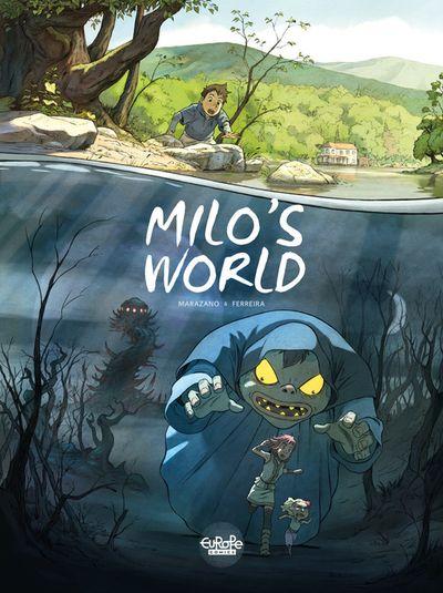 Milo's World - Volume 1