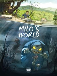 Milo's World - Volume 1